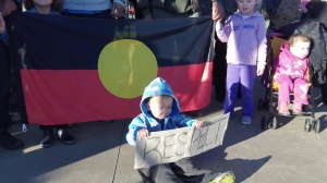 We have not inherited the earth from our ancestors  We have bowed it from our children